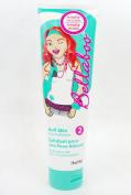 Bellaboo -Buff Skin Facial Exfoliator 150ml - Totally Natural Skincare for Teens and Tweens