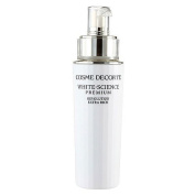COSME DECORTE White-Science Premium Revolution Extra Rich, 6.7oz, 200ml