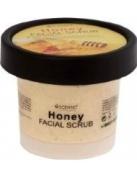 Honey Softening Facial Scrub 100 Ml. Beauty Buffet Brand ( by abobon )best sellers