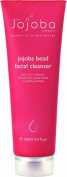 Jojoba Company Face Jojoba Bead & Bamboo Facial Exfoliant 80ml