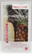 Lot of 12 Naturistics Facial Scrub - Pineapple