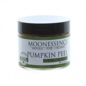 Moonessence Facial Scrub, Organic Pumpkin Enzyme Peel, 120ml