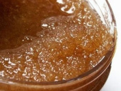 Organic Brown Sugar Facial Scrub