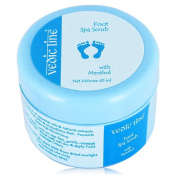 Vedic Line Foot Spa Scrub with Menthol 65ml