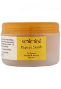 Vedic Line Scrub - Papaya 100ml