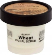 Wheat Smoothing Facial Scrub 100 Ml. Beauty Buffet Brand