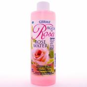 ROSE WATER Agua de Rosas Flower Water Skin Face Facial toner Cleanser 240ml