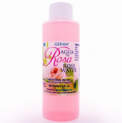 ROSE WATER Agua de Rosas Flower Water Skin Face Facial toner Cleanser 120ml