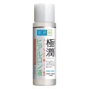 Hada Labo Gokujyun Super Hyaluronic Acid Hydrating Lotion 170ml Toner