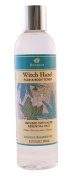 Witch Hazel ALCOHOL FREE Face & Body Toner Infused with Aloe Essential Oils 260ml