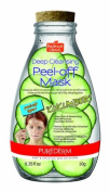"Purederm On-the-Go Deep Cleansing Peel Off Face Mask ""Cucumber"""