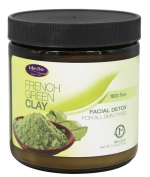 French Green Clay (Unscented) Life Flo Health Products 220ml Powder