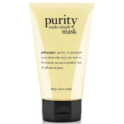 philosophy purity made simple deep-clean masque-120ml