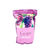 Huini Peel Off Firming Anti-wrinkle & Moisturising Grape Elastic Soft Mask Powder 1040ml
