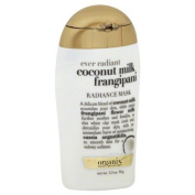 Organix Ever Radiant Radiance Mask, Coconut Milk Frangipani, 100ml