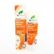 Organic Doctor Manuka Honey Face Mask, 120ml