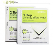 Regen 2 Step Synergy Effect Mask-Pore