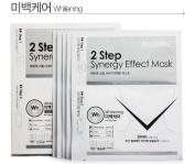 Regen 2 Step Synergy Effect Mask-Whitenin