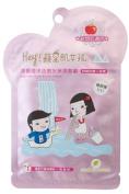 Hey! Pinkgo Girl Marine Hydration Mask 10pcs - Soothing and Moisturising