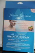 Forever Luminous Decolletage Masks