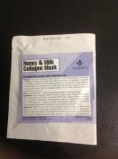 Honey Milk Collagen Crystal Mask
