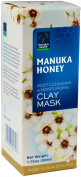 Manuka Health MGO 250+ Manuka Honey Purifying Clay Mask 50ml