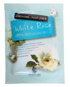 Naisture 15 Minutes Mask Pack 25ml - White Rose
