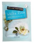 Naisture 15 Minutes Mask Pack 25ml - White Rose