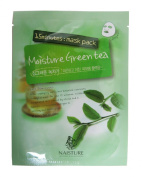 Naisture 15 Minutes Mask Pack 25ml - Moisture Green Tea