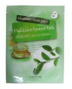 Naisture 15 Minutes Mask Pack 25ml - Moisture Green Tea