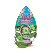 7th Heaven Detox Face Mask 15ml mud