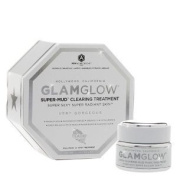 Glam Glow SuperMud Clearing Treatment 35ml