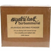 Mysteribath Herbo Clay Body Masque 100gm