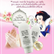 Best Mask Cream Secret Key Snow White Whitening Milky Pack Mask for Face and Body 200 Ml