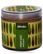 Fabindia Neem Tulsi Mud Pack 100ml