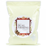 2500ml Premium Dual Firming Modelling Mask Powder Pack for Lifting, Firming