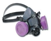 5500 Series Low Maintenance Half Mask Respirators - 5500 series low maintenance half mask respirator