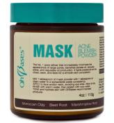 Acne Blemish Mask Powder