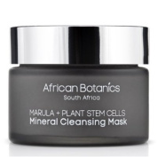 African Botanics Marula Mineral Cleansing Mask-50ml