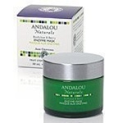 Andalou Naturals BioActive 8 Berry Enzyme Mask 50ml