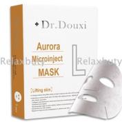 Anti-ageing- Lifting Dr.douxi Aurora Microinject Lifting Mask 5pcs.