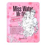 Banila Co. Miss Water & Mr Oil Hydrating Gel Mask (Moisturising) 1sheets