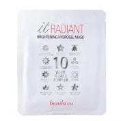[Banila Co.] It Radiant Brightening Hydrogel Mask