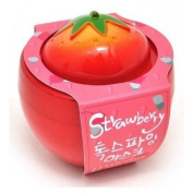 Baviphat_ Strawberry Tox Purifying Mask 130g
