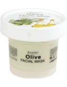 Beauty Buffet Scentio Olive Oil Firming Elasticity Moisturising Facial Mask. Made of Thailand