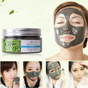 CAICUI Mung Bean Mineral Mud Mask Acne Oil Control Whitening