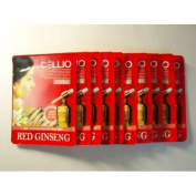 Cellio Extra Soothing Essential Mask_Red Ginseng_10 sheets