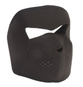 Coleman Neoprene Motorcycle Face Mask