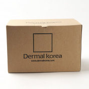 Dermal Korea Collagen Essence Full Face Facial Mask Sheet - Green tea