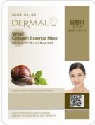 Dermal snail Korea Collagen Essence Facial Mask Sheet
